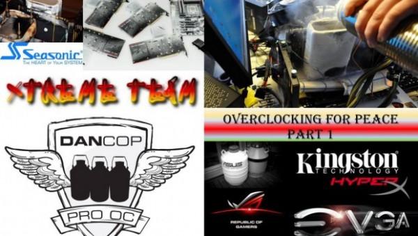 Dancop и Xtreme_Addict