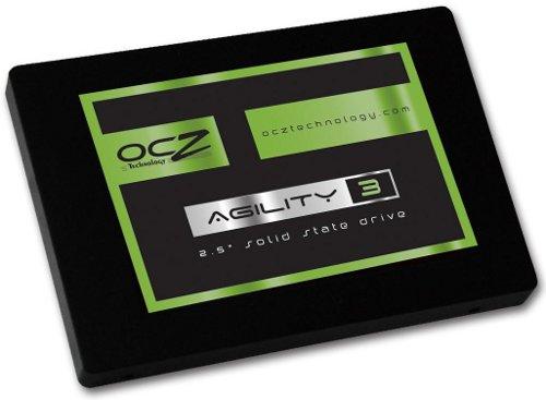 SSD OCZ Agility 3