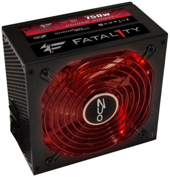 OCZ Fatal1ty 750 Ватт