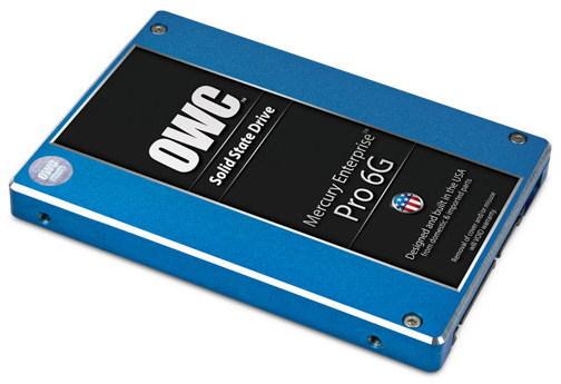 OWC Mercury Enterprise Pro 6G