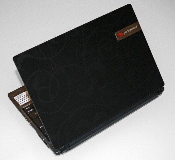 Packard Bell dot S4
