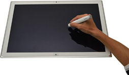 Panasonic Ultra HD Tablet