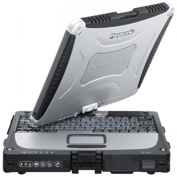 Panasonic Toughbook CF-19mk5