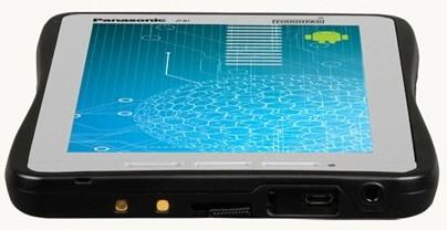 Panasonic Toughpad B1