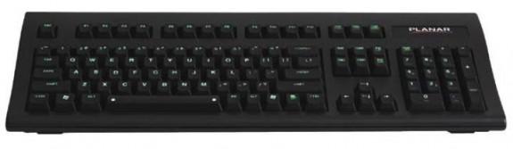 Клавиатура Planar ProGlow