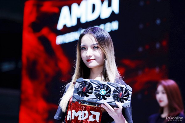 PowerColor Radeon RX 5700 XT Red Devil