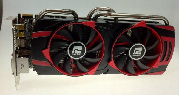 PowerColor Radeon HD 7970 Vortex II Edition