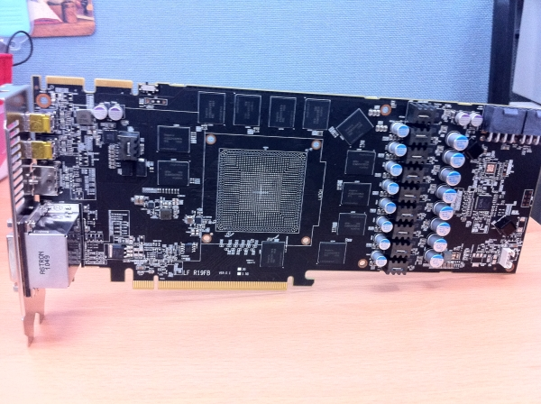 PowerColor Radeon HD 7970 Vortex