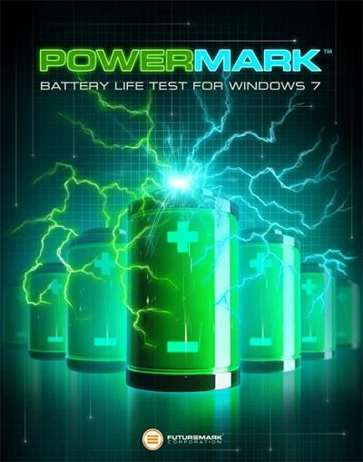 Futuremark Powermark