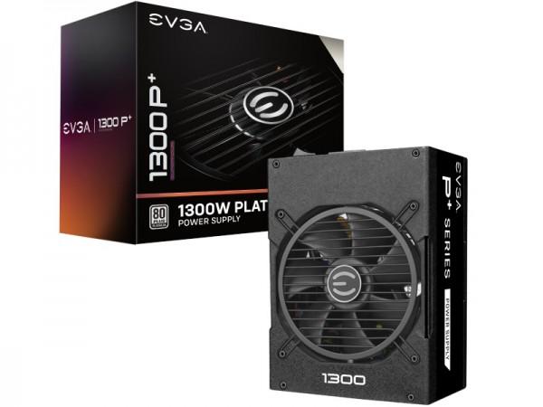 EVGA SuperNOVA 1300P+ и SuperNOVA 1600P+