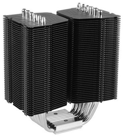 Prolimatech Megahalems Black Series