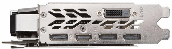 MSI GeForce GTX 1070 Quick Silver 8G