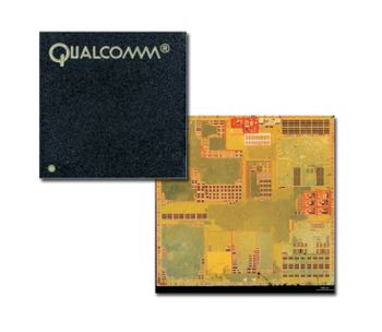 Qualcomm Snapdragon QSD8672