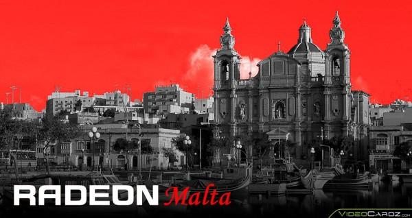 AMD Radeon HD 7990 Malta