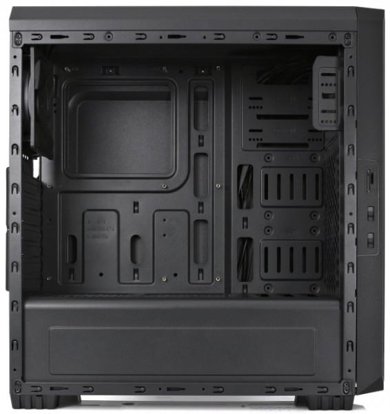SilentiumPC Regnum RG3 Pure Black