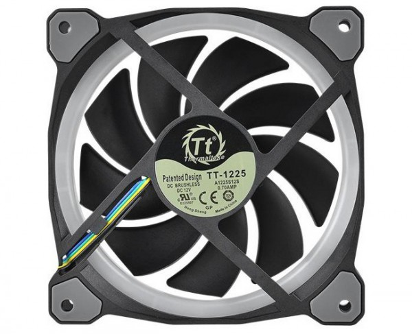 Thermaltake Riing Plus 12 RGB Radiator Fan TT Premium Edition