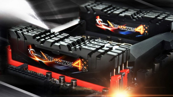 G.Skill Ripjaws 4 DDR4-2800
