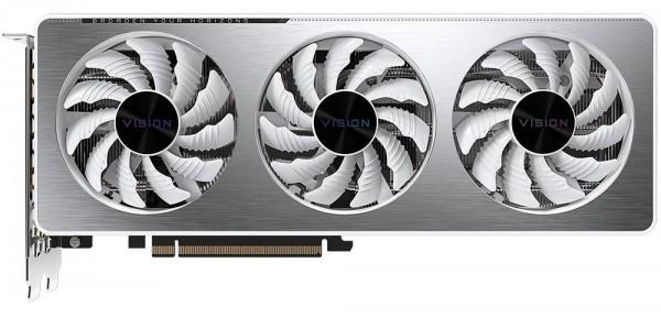 Gigabyte GeForce RTX 3060 VISION