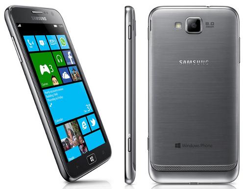 Samsung и Microsoft
