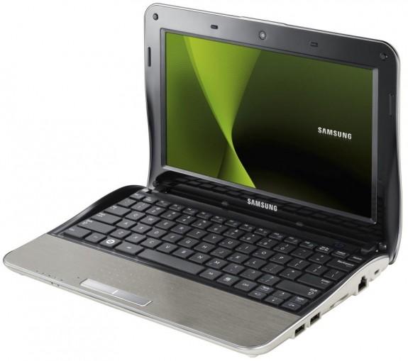 Нетбук Samsung NF210