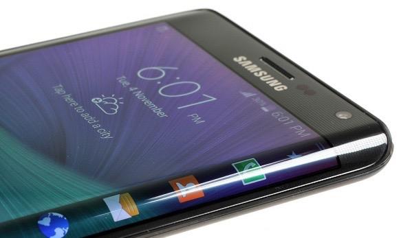 Samsung Galaxy S6 и Galaxy S Edge