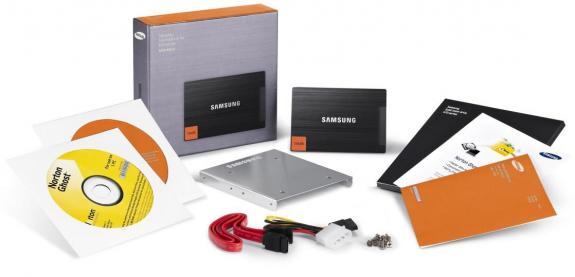 Samsung, 830 Series, SSD
