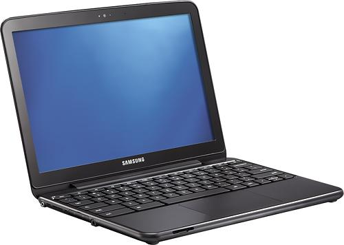 Samsung Series 5 Chromebooks