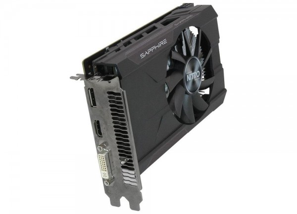 Sapphire Radeon R7 360 Nitro