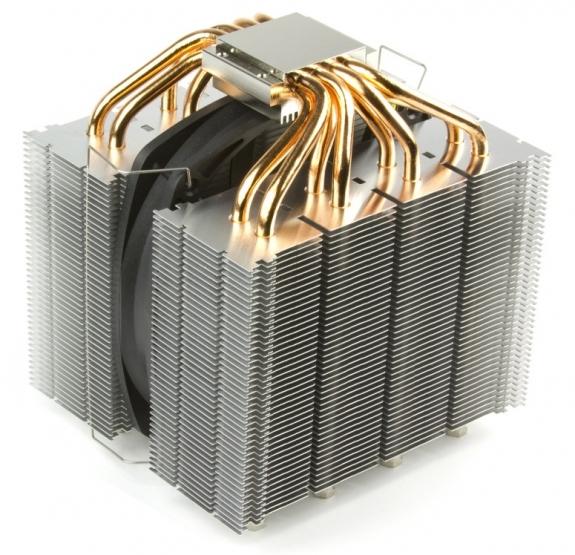 CPU-кулер Scythe Mine 2