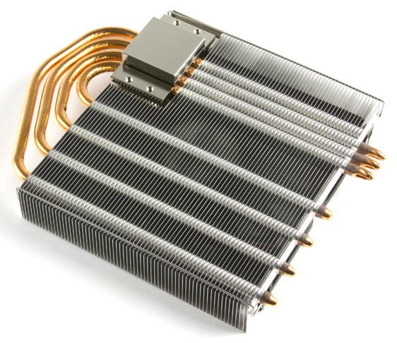VGA-кулер Scythe Setsugen 2