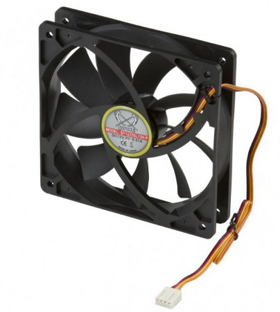 Вентилятор Scythe Slip Stream 120 PWM High-RPM
