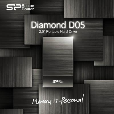 Silicon Power Diamond D05