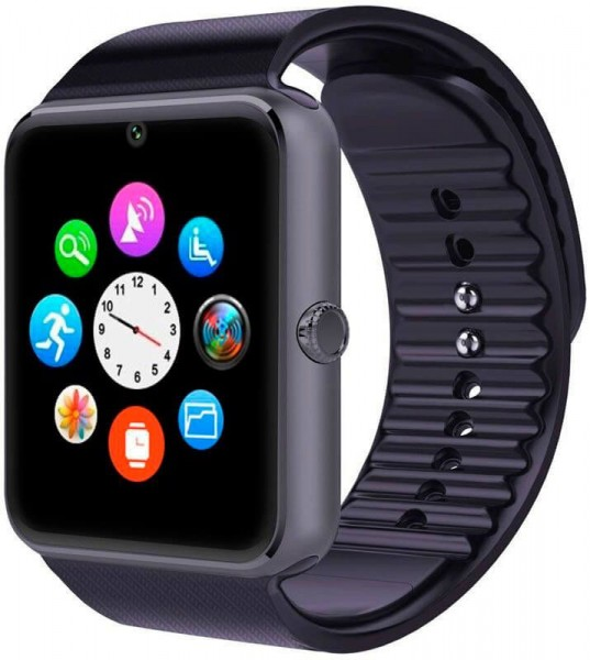 смарт-часы, apple watch, Galaxy Watch Active2, Samsung, Fitbit