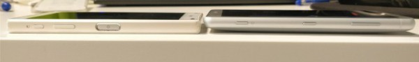 Sony Xperia XZ2 и XZ2 Compact