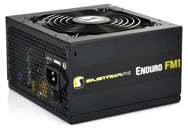 SilentiumPC Enduro FM1 Gold