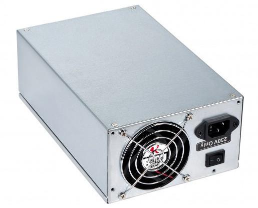 Spire SP-ATX-2000W-BTCETH