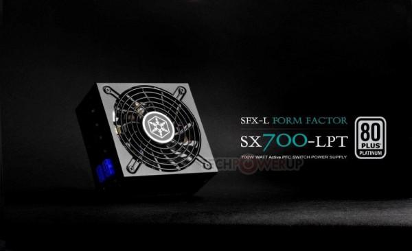 SilverStone SX700-LPT