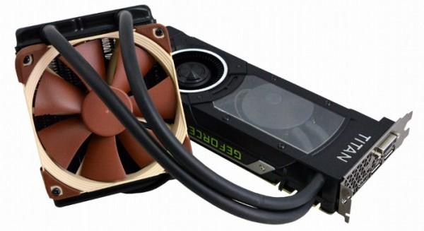Sycom, GeForce GTX TITAN-X