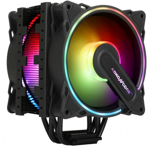 X2 Coolstorm T404B Hurricane Dual Sync