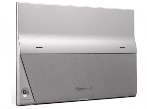 ViewSonic TD1655, ViewSonic VG1655