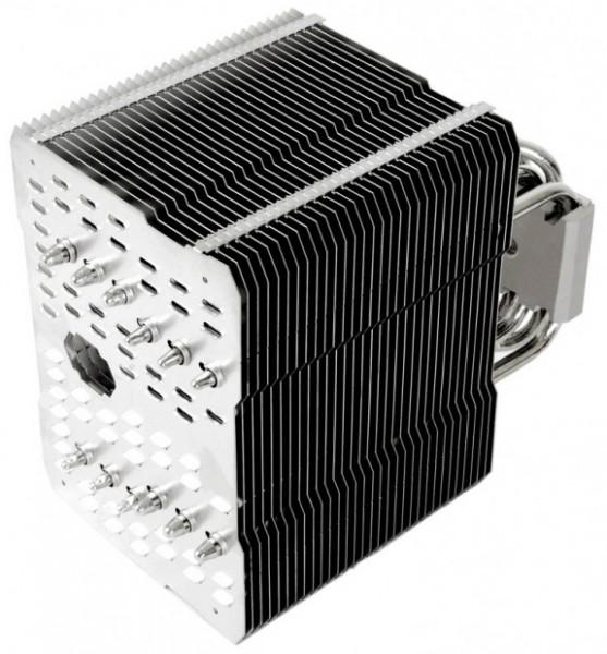 Процессорный кулер Thermalright HR-02
