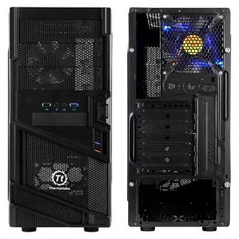 Thermaltake Commander MS-I