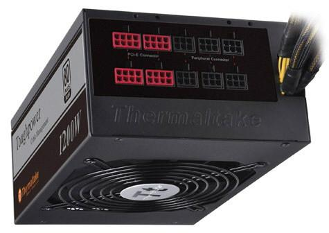 Thermaltake Toughpower Silver