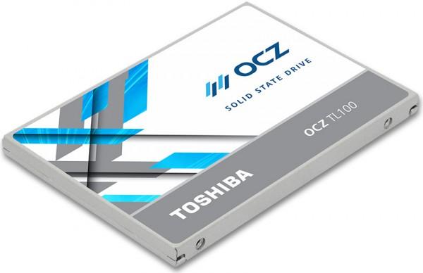 Toshiba TL100