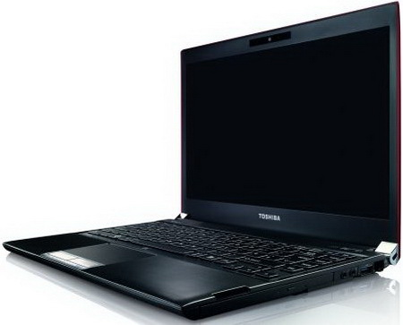 Ноутбук Toshiba Satellite R800