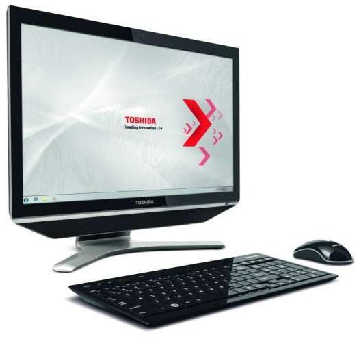 Toshiba Qosmio DX730