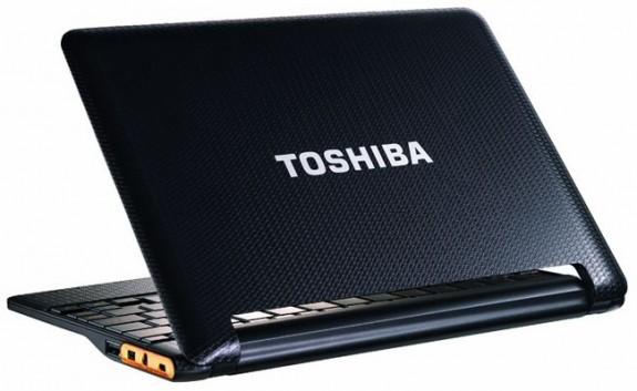Toshiba Dynabook AZ