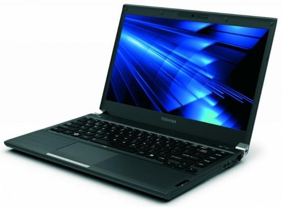 Ноутбук Toshiba Portégé R705-P35