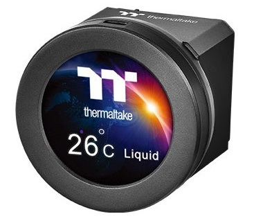 Thermaltake анонсировала водяные CPU-кулеры «All-in-One» серии TOUGHLIQUID Ultra