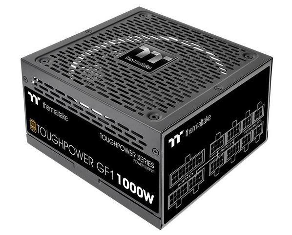 Thermaltake Toughpower GF1 1000W